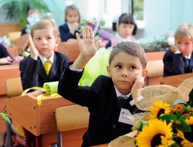 У Чернівцях подати документи на зарахування до першого класу можна онлайн