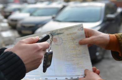 У Чернівцях продажі нових авто впали на 48%: у квітні на Буковині зареєстрували 30 нових автомобілів