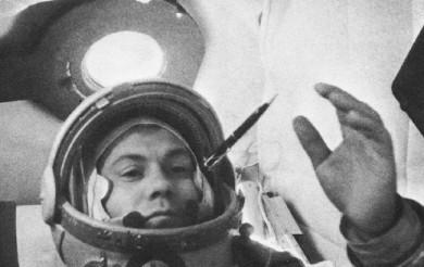 Перша пісня у космосі була українською: з'явилося вражаюче відео 1962 року (ВІДЕО)