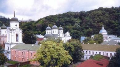 У Києві стався спалах коронавірусу у старовинному Флорівському жіночому монастирі, який належить Московському патріархату