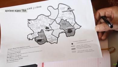 Новодністровська та Сокирянська ОТГ оскаржуватимуть затверджений Кабміном плану формування громад (ВІДЕО)