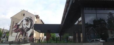 У Чернівцях завершили реконструкцію кіноцентру імені Івана Миколайчука (ФОТО)