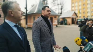 Суд скасував рішення про призначення Цинтаря керівником Чернівецької обласної клінічної лікарні (ОНОВЛЕНО)
