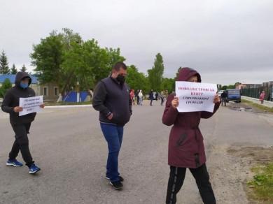 Новодністровські депутати поскаржилися Зеленському та пропонують обласній раді висловити недовіру голові Чернівецької ОДА Сергію Осачуку