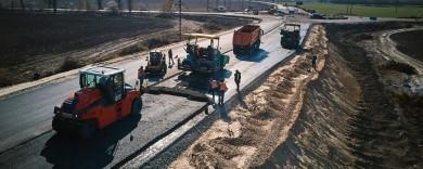 """На Буковині освоїли лише 9% грошей на ремонт доріг у 2020 році — в ОДА пояснили причину """"структурними змінами в департаментах"""" (+ВІДЕО)"""