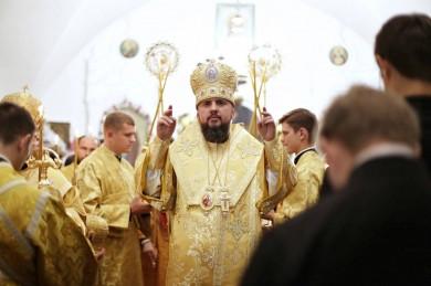 ПЦУ розцінює провадження проти Порошенка за Томос як переслідування і тиск на церкву