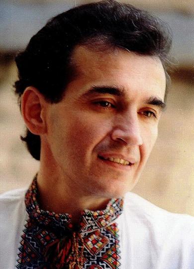 Сьогодні виповнюється 25 років від дня смерті Назарія Яремчука