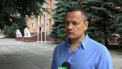 Чернівецька ОДА перетворилась на закритий клуб ентузіастів державного управління, - депутат облради Гостюк (ВІДЕО)