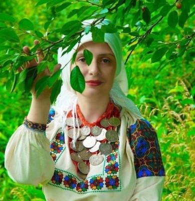 Буковинці готують видовищний перформанс за романом Марії Матіос «Букова земля» (ФОТО, ВІДЕО)