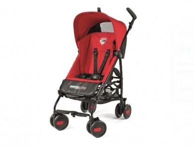Як обрати дитячий візок для літніх прогулянок?