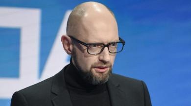 Яценюк - Путіну: Не думайте, що зумієте встановити контроль над Україною. Не вдасться