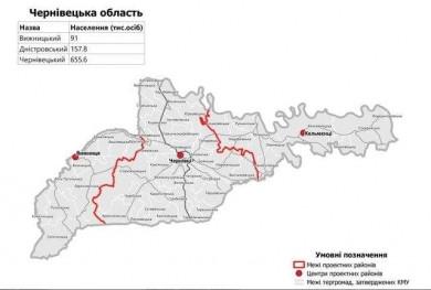 Чернівецький укрупнений район, що створив Осачук, через значну чисельну перевагу зможе контролювати область, - депутат облради Мельничук