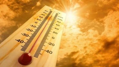 Синоптики прогнозують 30-градусну спеку в Чернівцях та області