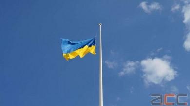 Наш рідний, загартований в боях, стяг: У Чернівцях підняли Державний прапор України (ФОТО)