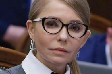 У «Батьківщині» офіційно підтвердили зараження Тимошенко коронавірусом - стан важкий...