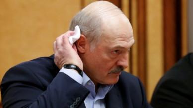 Країни Балтії ввели санкції проти Лукашенка і білоруських чиновників