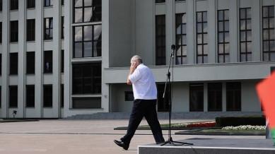 Хакери зламали сайт МВС Білорусі й оголосили Лукашенка в розшук