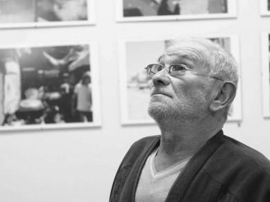 «Шпаціруючи містом» – в рамках поетичного фестивалю Meridian Czernowitz художник Броніслав Тутельман презентував каталог виставки (ФОТО)