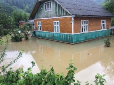 Кабмін виділив Буковині 432 мільйони гривень на ліквідацію наслідків цьогорічної повені
