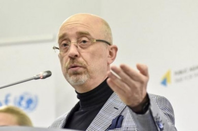 Донбас не отримає особливий статус, а виборів там не буде до повної деокупації, - Резніков