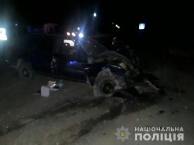 У Ропчі в ДТП загинув 19-річний юнак (ФОТО)
