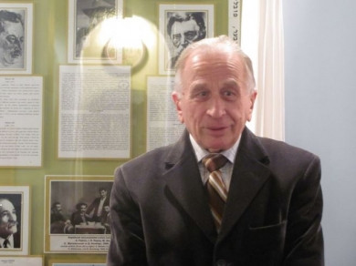 У Чернівцях у віці 89 років помер історик, професор Чернівецького національного університету Петро Брицький