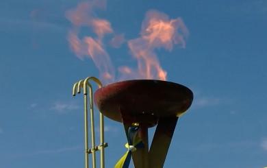 У Глибоцькій ОТГ завершили масштабний проєкт підключення населення до газопостачання (ВІДЕО)