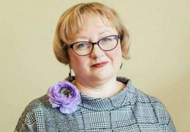 У Чернівецькій ОДА призначили нову очільницю Департаменту освіти і науки Людвігу Цуркан