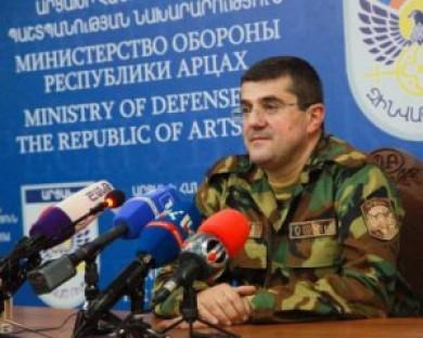 Глава Нагірного Карабаху готовий оголосити війну Азербайджану