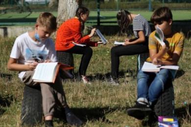 У Чернівецькій області 40% шкіл перебувають на дистанційному навчанні