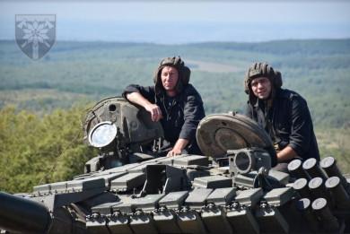 З початку року понад 600 буковинців поповнили лави Збройних Сил, здебільшого - підрозділів, які розташовані в Чернівецькій області