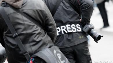 Рада значно збільшить штрафи за перешкоджання журналістській діяльності