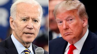 Байден перемагає Трампа, але чинний президент не поступиться й піде до Верховного суду: на США можуть чекати складні суперечки
