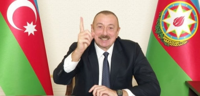 Війна в Нагірному Карабасі закінчена, Вірменія капітулювала перед Азербайджаном