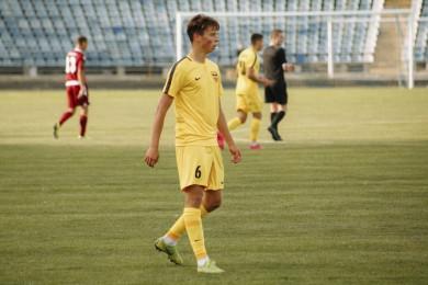 Флагман буковинського футболу «застряг» у Другій лізі
