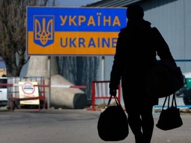 Заробітчани з початку року переказали в Україну понад $8 млрд. Найбільше – із США