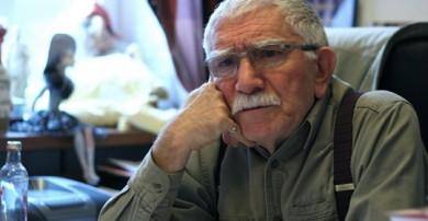 Помер видатний актор сучасності Армен Джигарханян