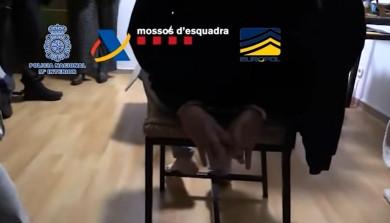 В Іспанії викрили схему продажу російської зброї, серед затриманих є українці (ВІДЕО)