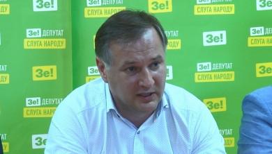 Кандидат у мери Чернівців Другановський увійшов до топ-10 за рекламними витратами у Facebook