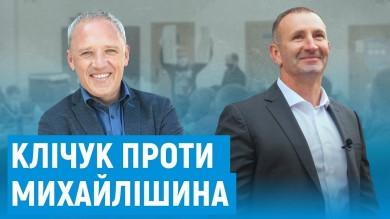 У другому турі виборів мера у Чернівцях перетнулися два світогляди