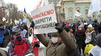 Зеленський анонсував виплати ФОПам, які закрилися через карантин, і звільненим працівникам: дадуть по 8 тис. грн. (ВIДЕО)