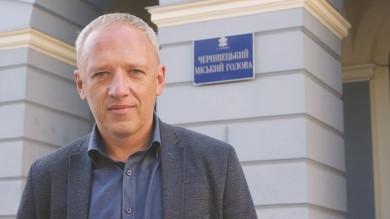 Мери українських міст підтримують Романа Клічука