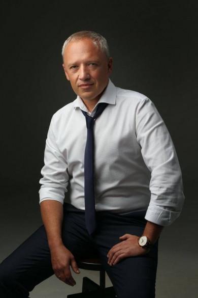 Чому варто голосувати за Романа Клічука
