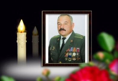 Помер колишній начальник Чернівецького СІЗО Анатолій Сухар