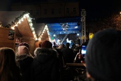 У Чернівцях не знайшли нікого, хто б взявся за організацію Різдвяного ярмарку