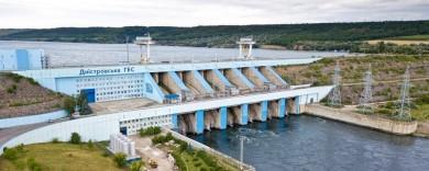 На Дністровській ГАЕС загинув начальник електро-машинного цеху, який упав у шахту