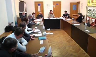 Чернівецька міська ТВК затвердила остаточні результати виборів: список всіх новообраних депутатів
