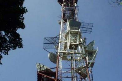У Чернівцях не працює цифрове телебачення через проблеми з електрикою на телевежі