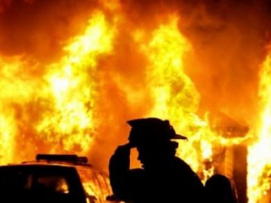 Чернівецька область: ліквідовано 3 пожежі, на одній з них загинула жінка, на іншій – травмувався чоловік