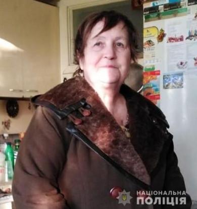Поліція розшукує безвісти зниклу чернівчанку